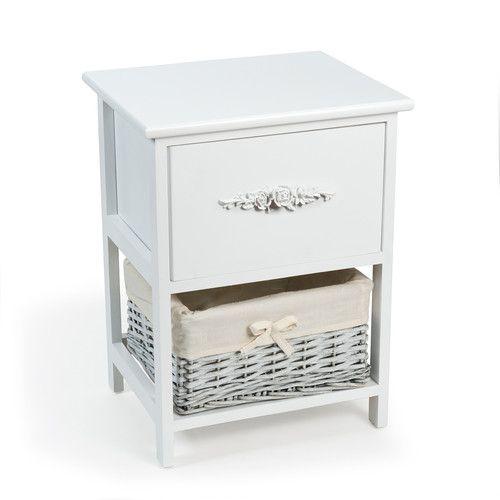 25 best ideas about wooden bedside table on pinterest for Mesitas de noche maison du monde