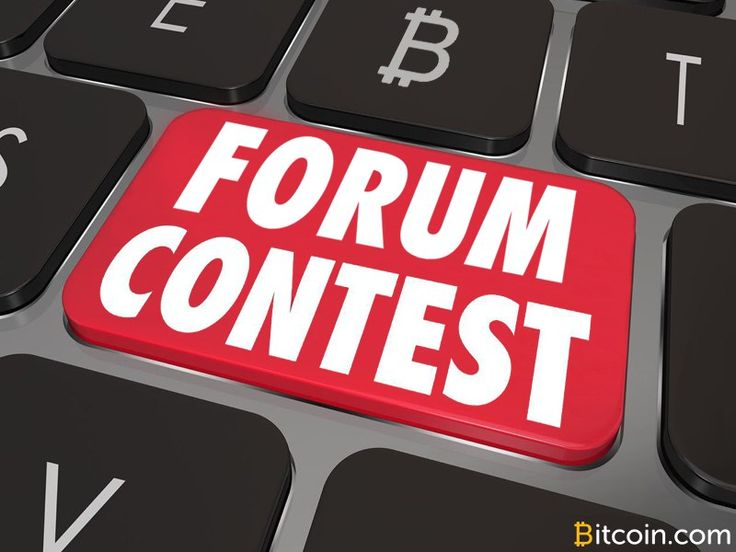 Bitcoin Group Forum