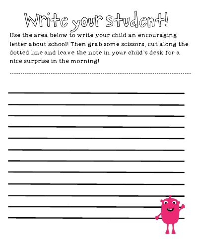 27 best Back to school night images on Pinterest Kindergarten - student sign in sheet