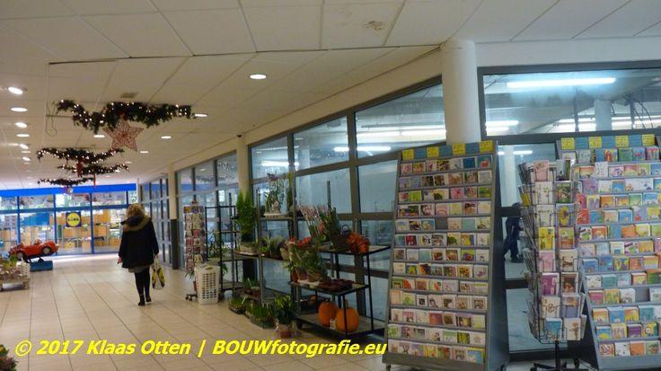 Nieuwe winkel in Falga center in Den Helder: een Vomar outlet winkel! Naast de vernieuwde Vomar supermarkt. Thans is men druk bezig met de werktuigbouwkundige installaties tbv deze nieuwe winkel van de Vomar! #Vomar #outlet #Falga #DenHelder