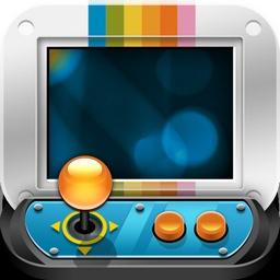 InstaGamer iOS App Icon
