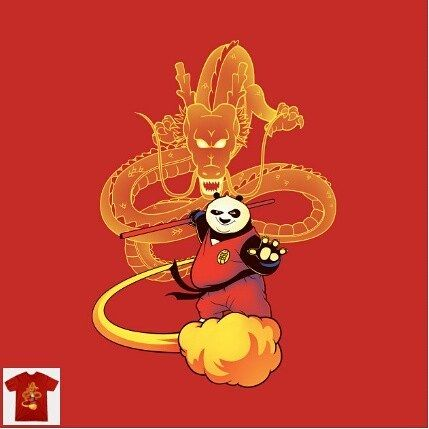 "Tag Your Kung Fu Panda Friends! :D ""Dragon Warrior"" by @batang9tees ------------------------------------------------- available at page 14 of our store worldwide shipping  The best t-shirts sweatshirts tanks and hoodies you can find on the web!  . . . #Geek #nerd #nerdshirt #geekshirt #nerdtshirt #geektshirt #nerdtee #geektee #tee #geeklife #nerdlife #tshirt #gaminglife #gamerlife #nerdy #geeky #gamin #disney #disneymovie #disneymovies #kungfupanda #disneypixar #pixar #disneyfan #disneygram…"