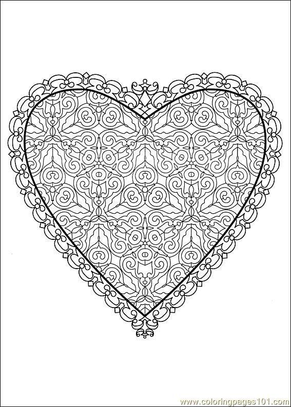 145 best Mandalas images on Pinterest | Mandala coloring, Adult ...