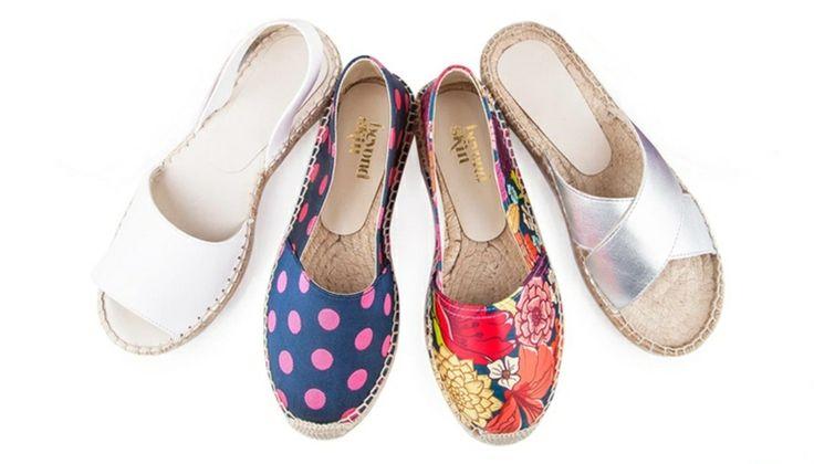 chaussures vegan et ballerines végétaliennes imitation cuir imprimé de motifs multicolores