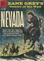 Great Dell comic cover- 1959