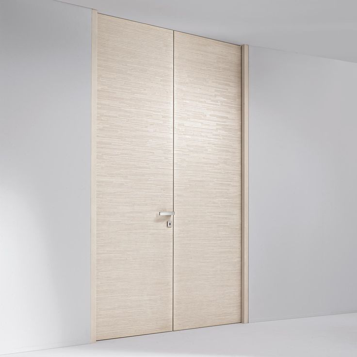 Decor Double Leaf Door. - By Bartoli Design | Laurameroni