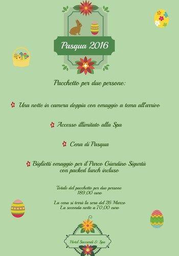 Easter in Verona