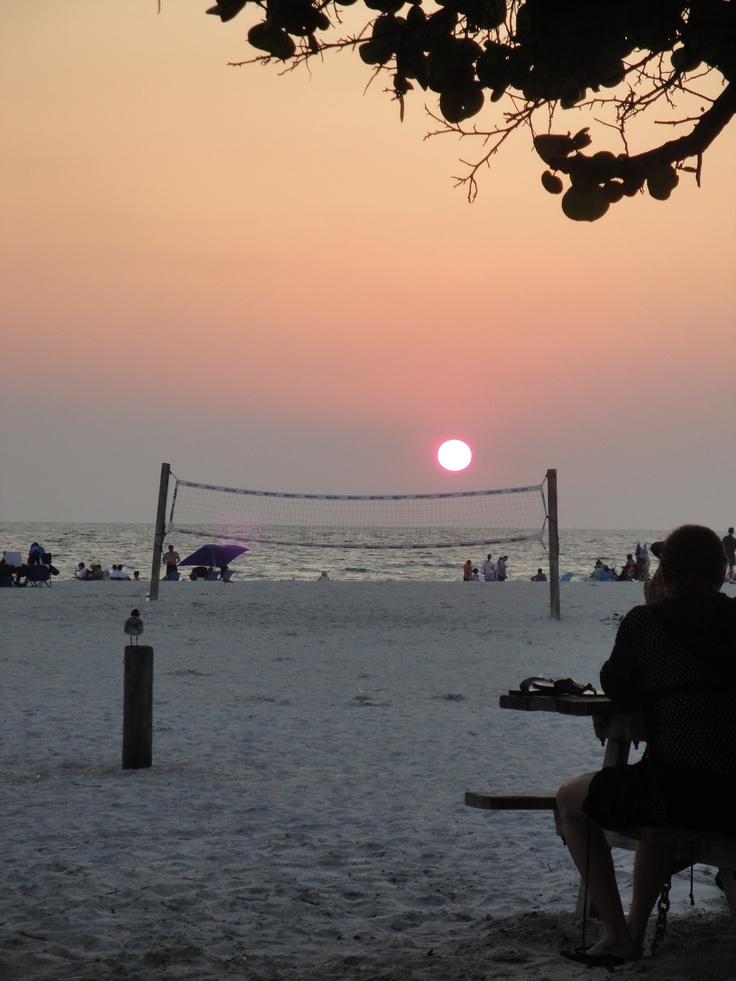 Sunset, Anna Maria Island, Florida