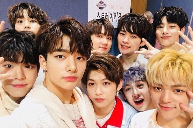 Which Member Of Stray Kids Is Your Soulmate? | Sex Quizzes