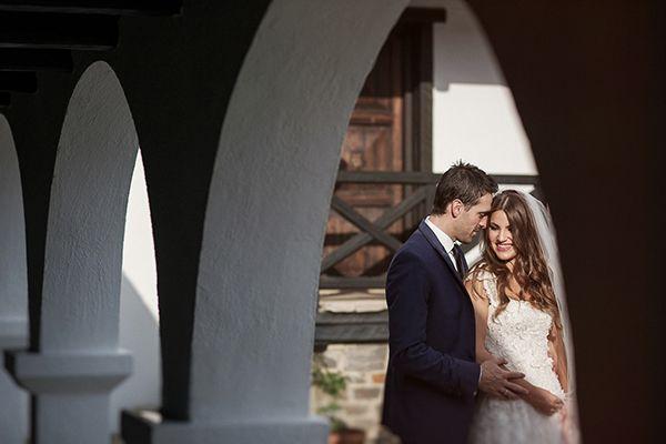 Rustic glam γαμος στη Θεσσαλονικη | Ελενα & Δημητρης - EverAfter