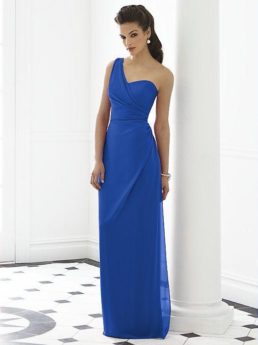 I love this dress for my bridesmaids. After Six Bridesmaid Dress 6646 http://www.dessy.com/dresses/bridesmaid/6646/#.UikfXc_D_IU