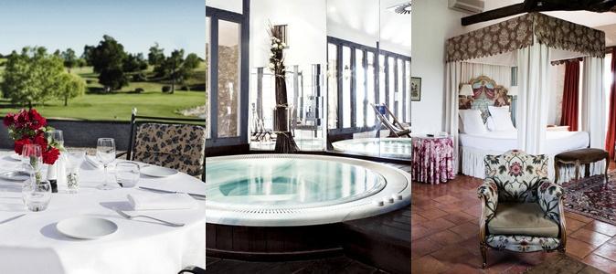 Tentez de remporter 5 séjours d'exception pour 2 personnes au Château des Vigiers, en Dordogne  http://madame.lefigaro.fr/societe/sejour-romantique-chateau-300412-228793