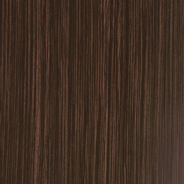 ZEBRANO NEGRO (R 3025), płyta laminowana, Pyroex (niepalna płyta ...