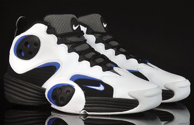 1994 The Nike Air Flight One is one of