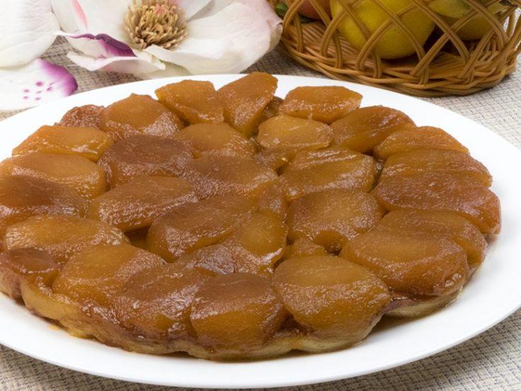 Tartă cu mere în stil francez – un desert incredibil de gustos și ușor de preparat!
