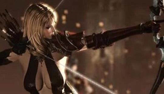 Astellia Gameplay Shows Comfortable Visual with Blade & Soul and TERA's Feeling