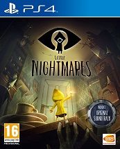 Little Nightmares for PS4 to buy