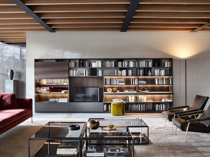 58 best molteni c home style day images on pinterest for Molteni pareti attrezzate