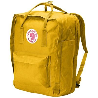 Fjallraven Kanken 17 Backpack $81.99