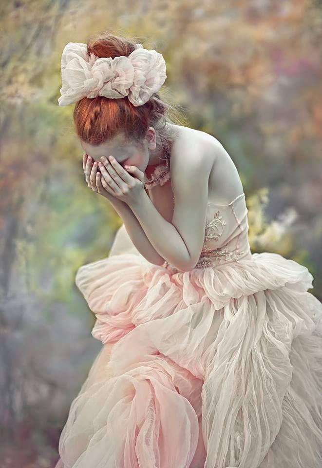 A.M.Lorek Photography   model: Wiki Szarkowicz   dress: Małgorzata Motas / Gosia Motas