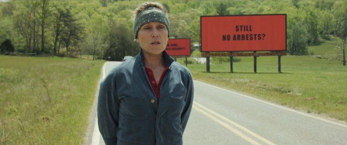 ##Three Billboards Outside Ebbing, Missouri #MovieTrailers #Martin McDonagh is Back and He s as NSFW as Ever