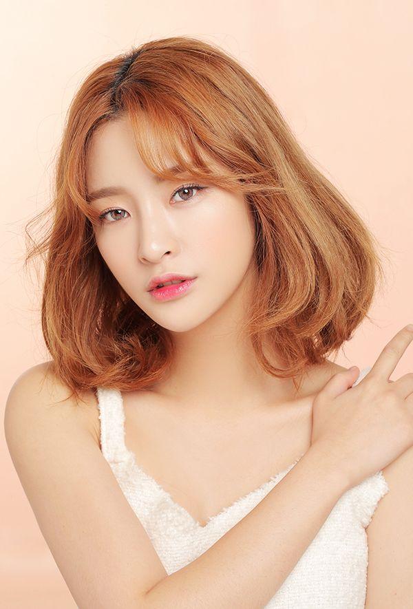 Best 25+ Korean short hair ideas on Pinterest | Korean ...