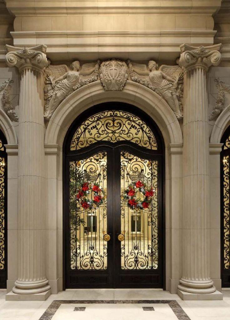 Wrought Iron Doors Atlanta Ga Check More At Https 9