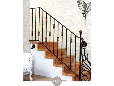 Εσωτερικές Σκάλες [11-29]
