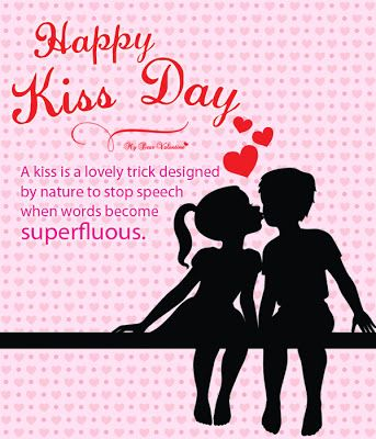 Kissing the one we love brings out joyful emotions that make us feel complete and happy. If you're looking for some inspiration kiss quotes, these romantic quotes will help you express how kissing makes you feel.A first kiss is the demarcation line: the same information that a moment ago felt private, all of a sudden …