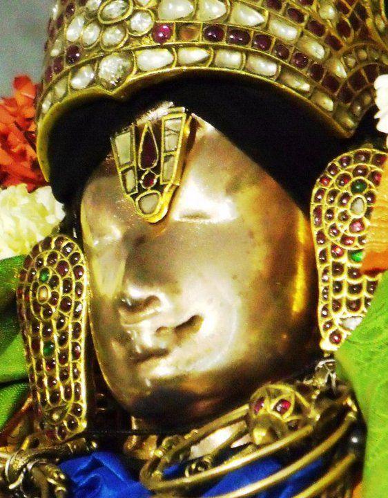 Perumal (Vishnu)
