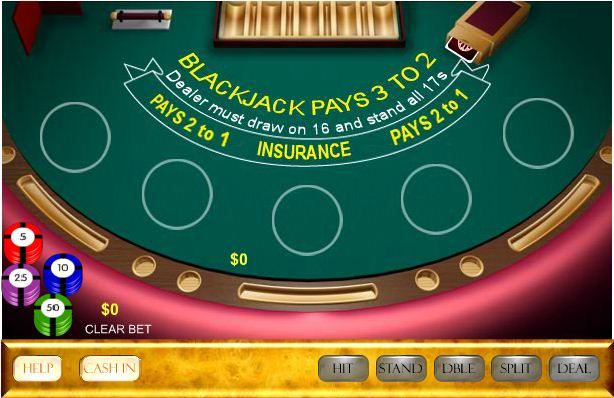 Find out why the traditional Blackjack is the most popular casino card game worldwide.