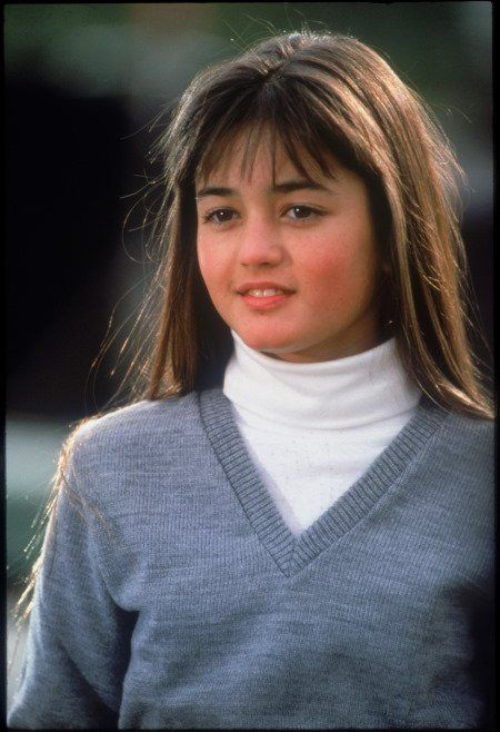 Winnie Cooper Still of Danica McKellar in The Wonder Years