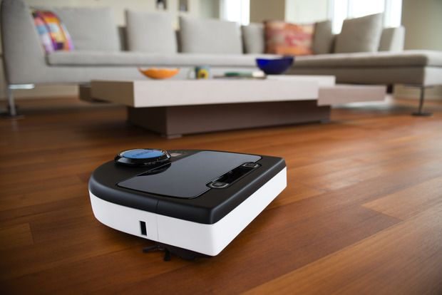 We have reviewed the top 5 robotic vacuums, giving you all the dirt on the best robot vacuums to buy now.