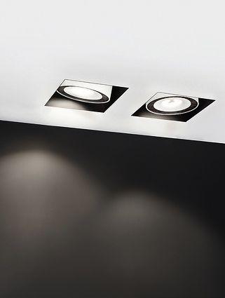 Delta Light recesses lighting _                                                                                                                                                                                 More