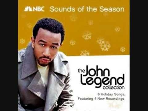 ▶ John Legend - Jesus, Oh What A Wonderful Child - YouTube