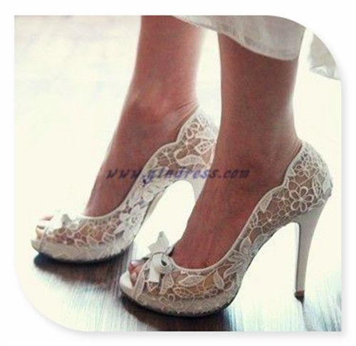 these are wedding shoes, but I just want them.