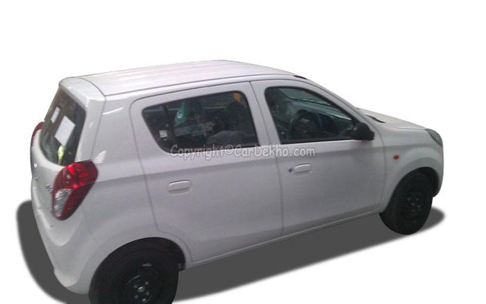 ew days before, we reported that the Maruti 800 and Maruti Alto 800 CC vehicles will be replaced by the latest YE3 of Maruti Suzuki India by the end of this year.