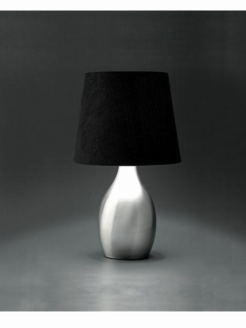 Lámpara Táctil de Mesa y Sobremesa #lamparas #iluminacion #decoracion #interiorismo #arquitectura #jardines #apliques #led