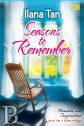Seasons to Remember: A Journal from 4 Seasons Tetralogy ~Kumpulan Quote~