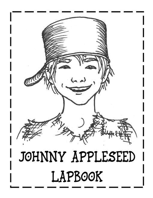 Best 25 Johnny Appleseed Ideas On Pinterest