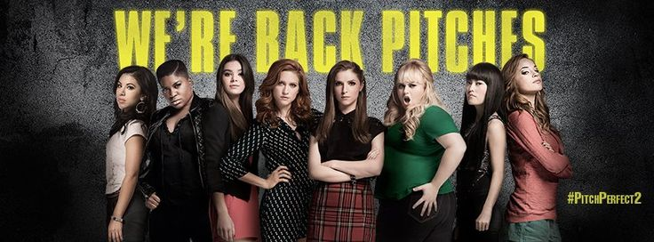 'Pitch Perfect 3' Stars Anna Kendrick and Rebel Wilson's Alleged Conflict Causes Tension on Set? - http://www.movienewsguide.com/pitch-perfect-3-stars-anna-kendrick-and-rebel-wilsons-alleged-conflict-causes-tension-on-set/74469