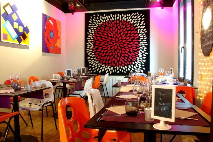 113 best images about restaurants le havre restaurant au for Bar le bureau le havre