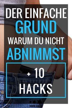 Fit für den Sommer? Fühlst du dich wohl in deinem Körper? Warum Diäten nicht funktionieren und wie es einfacher geht - Mach dich nicht verrückt! :)