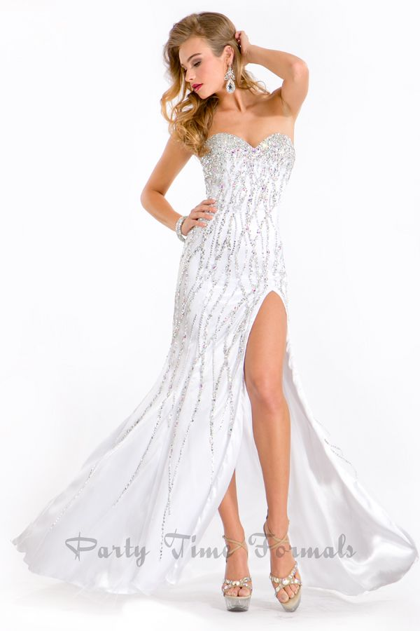 50 best fall prima donna 2013 images on pinterest dress for Las vegas wedding dresses