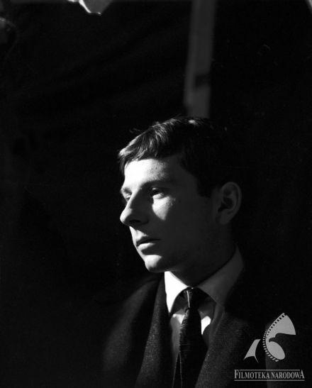 Roman Polański (1961)