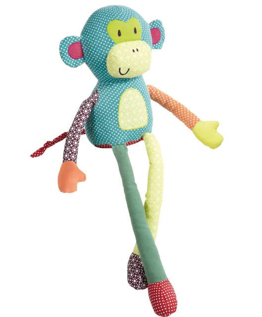 Jamboree - Soft Toy Monkey