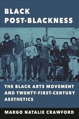 Post-ness: The Arts Movement and Twenty-first-century Aesthetics