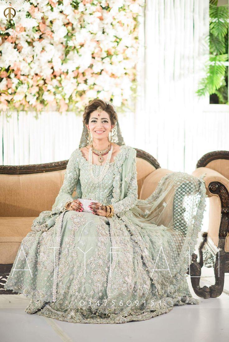 Pakistani bride