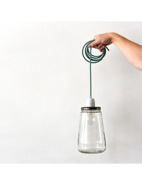 Potlamp