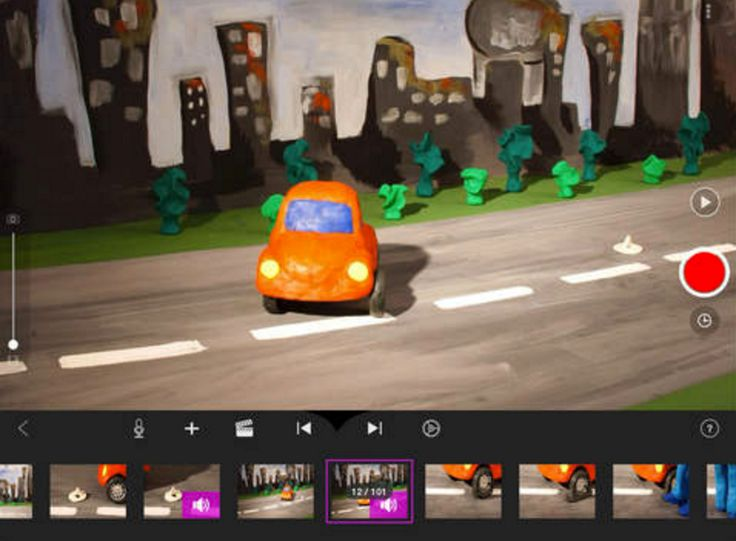 5 Excellent Apps for Creating Educational Stop Motion Videos ~ Educational Technology and Mobile Learning